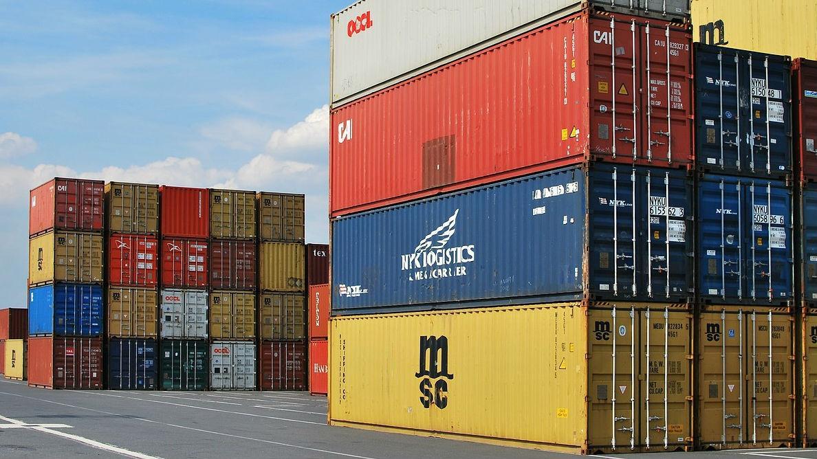 Container inspection standards to be harmonized qualitas bureau